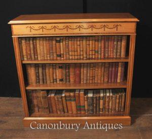 ريجنسي المفتوحة خزانة الكتب الجبهة في حطب الليمون شيراتون خزائن للكتب